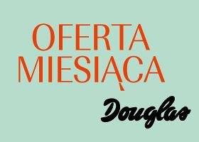 Oferta Miesiąca w perfumeriach Douglas – Czerwiec 2016